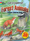 Let s Explore  Forest Animals