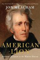 American Lion ebook