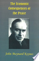 The Economic Consequences of the Peace Book PDF