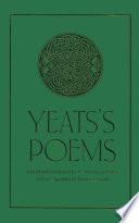 Yeats   s Poems