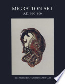 Migration Art, A.D. 300-800