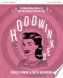 Hoodwinked Study Guide Book