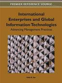 International Enterprises and Global Information Technologies