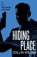 Hiding Place Pdf/ePub eBook