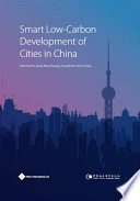 Smart Low Carbon Development of Cities in China