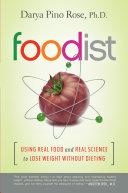 Foodist Pdf/ePub eBook