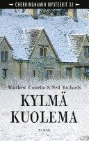 Kylmä kuolema [Pdf/ePub] eBook