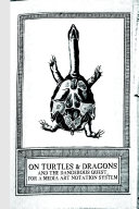On Turtles and Dragons and the Dangerous Quest for a Media Art Notation System  version 1 2