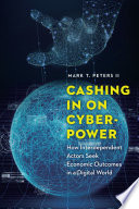 Cashing In on Cyberpower Book