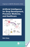 Artificial Intelligence for Drug Development  Precision Medicine  and Healthcare