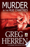 Murder In The Rue Chartes