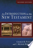 An Introduction To The New Testament Second Edition