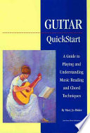 Guitar QuickStart Book