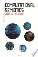 Computational Semiotics