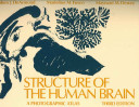 Structure of the Human Brain Book