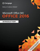 Microsoft Office 365   Office 2016  Introductory