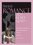 What Romance Do I Read Next?