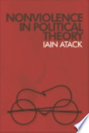 Nonviolence in Political Theory