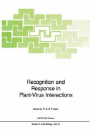 Recognition and Response in Plant Virus Interactions