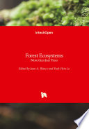 Forest Ecosystems Book PDF