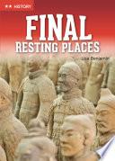 Final Resting Places