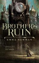 Brother's Ruin Pdf/ePub eBook