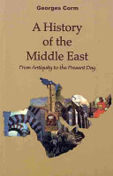 A History of the Middle East