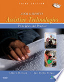 Cook Hussey S Assistive Technologies Book PDF