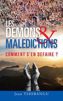 Pdf LES DEMONS & MALEDICTIONS Telecharger