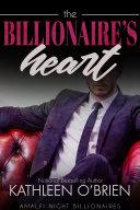 The Billionaire's Heart [Pdf/ePub] eBook