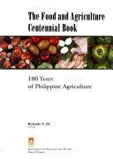 The Food And Agriculture Centennial Book