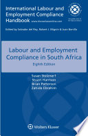 Labour and Employment Compliance in South Africa