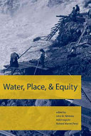 Water  Place  and Equity