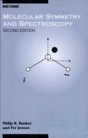 Molecular Symmetry and Spectroscopy