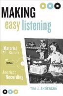 Making Easy Listening