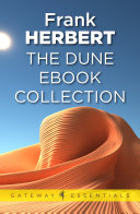 Dune  The Gateway Collection