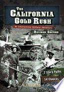 The California Gold Rush Book