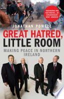 Great Hatred  Little Room