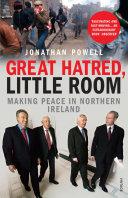 Great Hatred, Little Room Pdf/ePub eBook