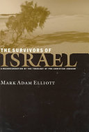 The Survivors of Israel