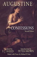 Confessions  Second Edition