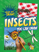 Insects You Can Draw