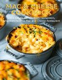 Mac   Cheese Cookbook Book PDF