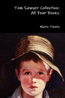 Pdf Tom Sawyer Collection: All Four Books
