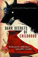 Dark secrets of childhood Pdf/ePub eBook
