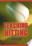 Teaching Hitting