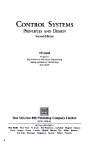 Control Systems Principles And Design M Gopal Google Books