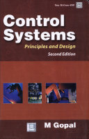 Pdf Control Systems