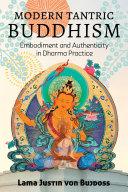 Pdf Modern Tantric Buddhism