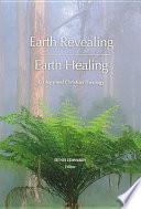 Earth Revealing  earth Healing Book